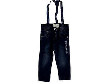 джинсы 281940